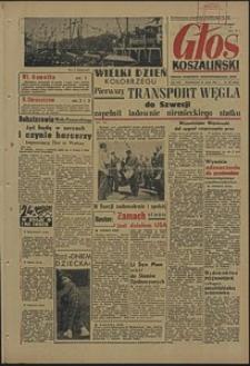 Głos Koszaliński. 1960, maj, nr 128