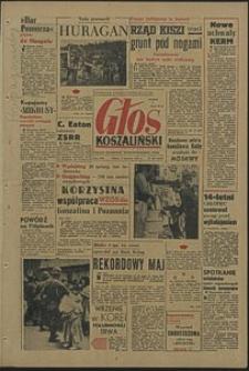 Głos Koszaliński. 1960, czerwiec, nr 132