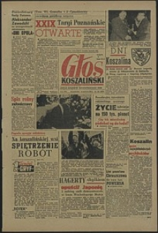 Głos Koszaliński. 1960, czerwiec, nr 140