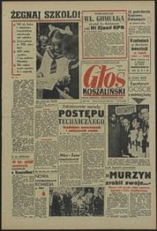 Głos Koszaliński. 1960, czerwiec, nr 150