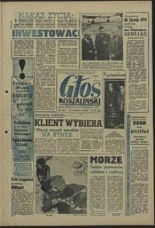 Głos Koszaliński. 1960, czerwiec, nr 151