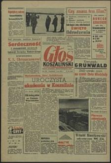Głos Koszaliński. 1960, lipiec, nr 158