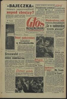Głos Koszaliński. 1960, lipiec, nr 165