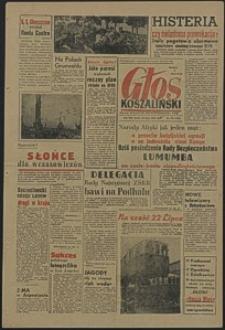 Głos Koszaliński. 1960, lipiec, nr 172