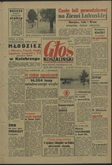Głos Koszaliński. 1960, lipiec, nr 180