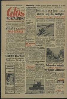 Głos Koszaliński. 1960, sierpień, nr 182
