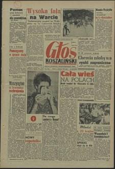 Głos Koszaliński. 1960, sierpień, nr 186