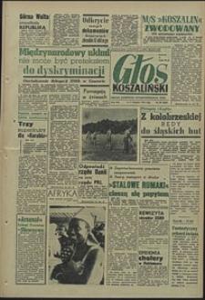 Głos Koszaliński. 1960, sierpień, nr 187