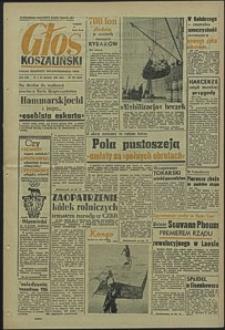 Głos Koszaliński. 1960, sierpień, nr 193