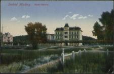 Seebad Misdroy, Hotel Viktoria