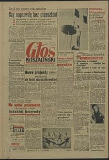 Głos Koszaliński. 1960, sierpień, nr 206