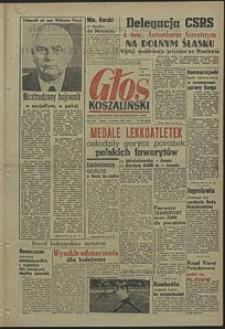 Głos Koszaliński. 1960, wrzesień, nr 216