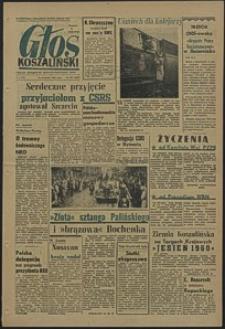 Głos Koszaliński. 1960, wrzesień, nr 217