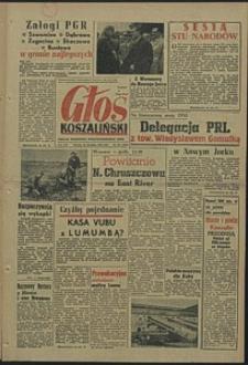 Głos Koszaliński. 1960, wrzesień, nr 225