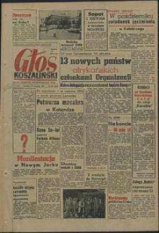 Głos Koszaliński. 1960, wrzesień, nr 227
