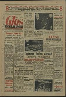 Głos Koszaliński. 1960, wrzesień, nr 233