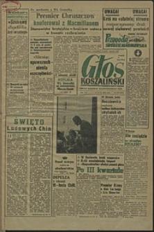 Głos Koszaliński. 1960, październik, nr 235