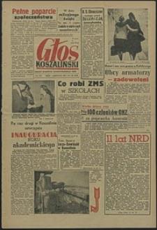 Głos Koszaliński. 1960, październik, nr 240