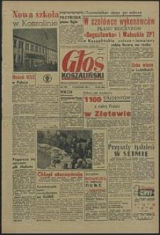 Głos Koszaliński. 1960, październik, nr 254