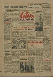 Głos Koszaliński. 1960, listopad, nr 274