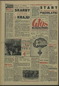 Głos Koszaliński. 1961, styczeń, nr 3
