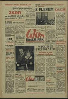 Głos Koszaliński. 1961, styczeń, nr 23