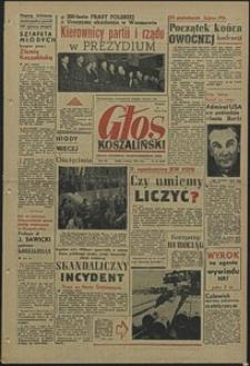Głos Koszaliński. 1961, luty, nr 27