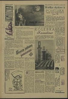 Głos Koszaliński. 1961, luty, nr 36