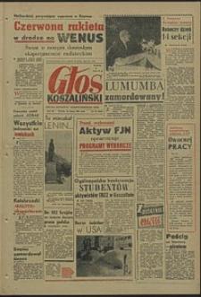 Głos Koszaliński. 1961, luty, nr 38
