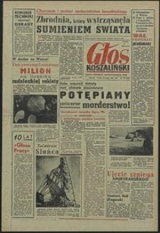 Głos Koszaliński. 1961, luty, nr 39