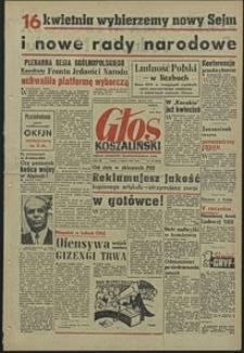 Głos Koszaliński. 1961, marzec, nr 51