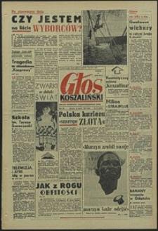 Głos Koszaliński. 1961, marzec, nr 62