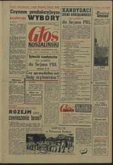 Głos Koszaliński. 1961, marzec, nr 65