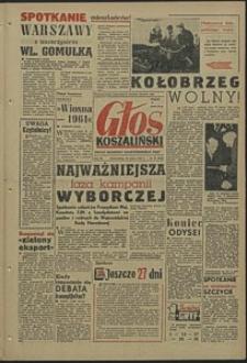 Głos Koszaliński. 1961, marzec, nr 67