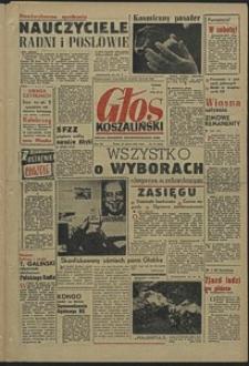 Głos Koszaliński. 1961, marzec, nr 75
