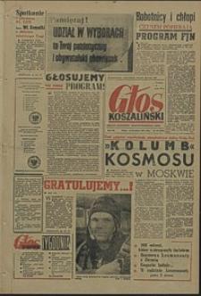 Głos Koszaliński. 1961, kwiecień, nr 89