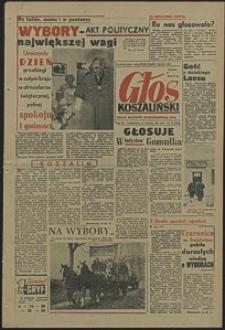 Głos Koszaliński. 1961, kwiecień, nr 91