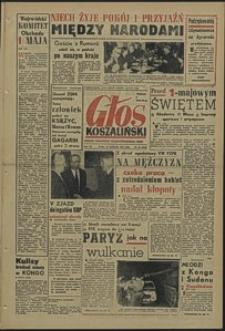 Głos Koszaliński. 1961, kwiecień, nr 99