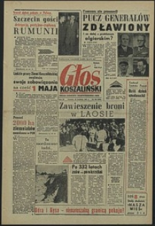 Głos Koszaliński. 1961, kwiecień, nr 100