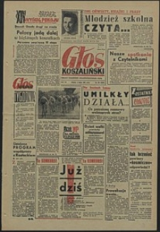 Głos Koszaliński. 1961, maj, nr 107