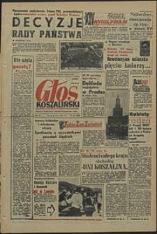 Głos Koszaliński. 1961, maj, nr 111