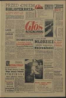 Głos Koszaliński. 1961, maj, nr 113