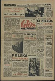 Głos Koszaliński. 1961, maj, nr 129