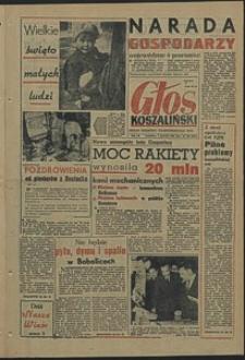 Głos Koszaliński. 1961, czerwiec, nr 130
