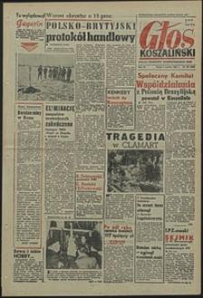 Głos Koszaliński. 1961, czerwiec, nr 135