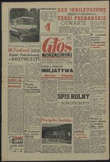 Głos Koszaliński. 1961, czerwiec, nr 139