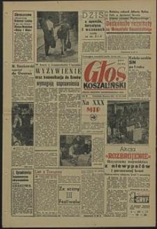 Głos Koszaliński. 1961, czerwiec, nr 145