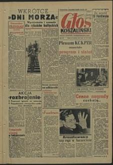Głos Koszaliński. 1961, czerwiec, nr 147