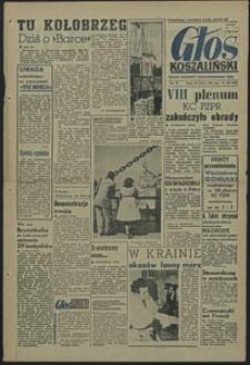 Głos Koszaliński. 1961, czerwiec, nr 153