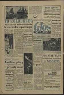 Głos Koszaliński. 1961, czerwiec, nr 154